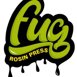 Fug Rosin Press, rosin extraction bags, and other rosin press